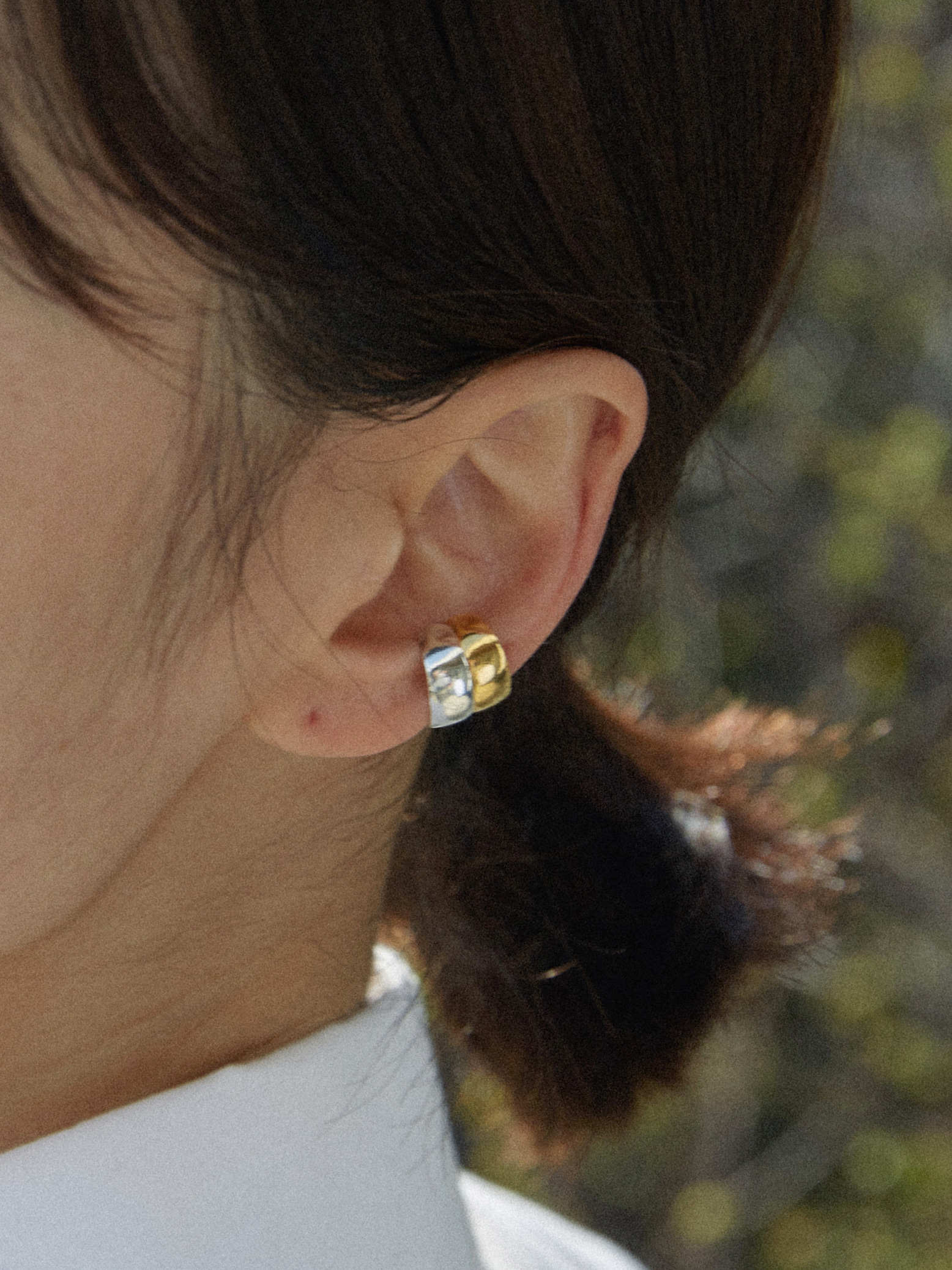 Volume Mini Earcuff